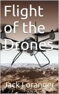Flight of the Drones Cover