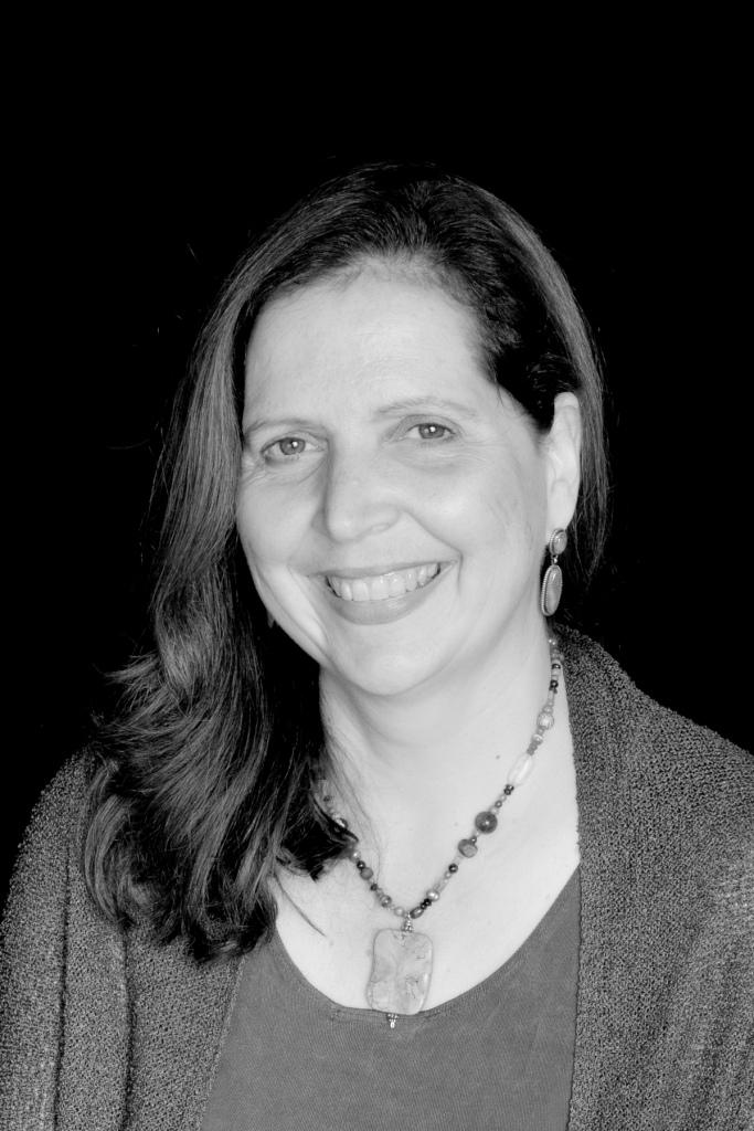 Cindy WIlliams Gutierrez poet