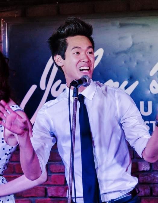 Alex Dang Bio Pic