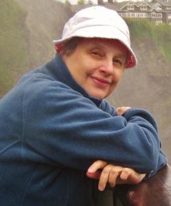 Peggy Barnett