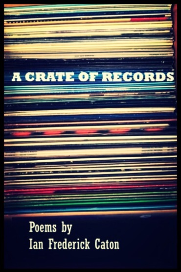 Crate of Records Book Cover