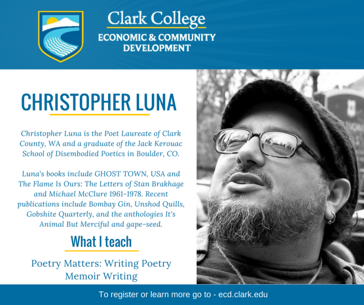 Christopher Luna