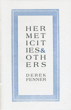 Hermeticities Cover