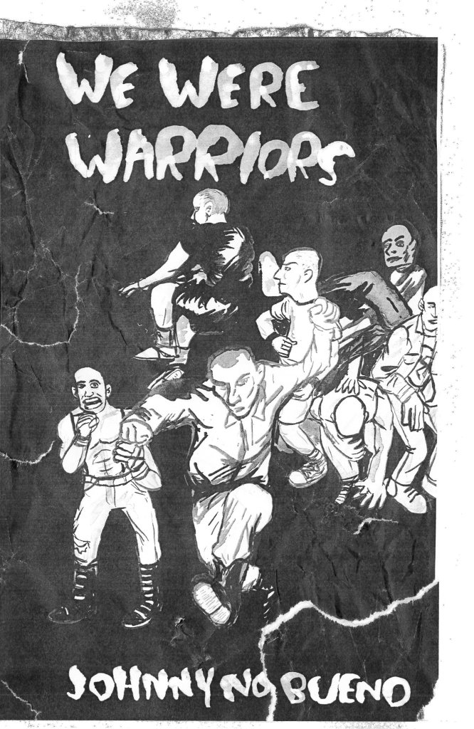 We_Were_Warriors_FRONT_COVER