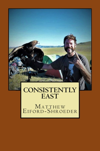 Consistently East Book Cover Image