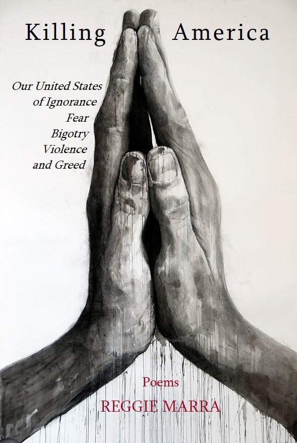 Killing America Cover