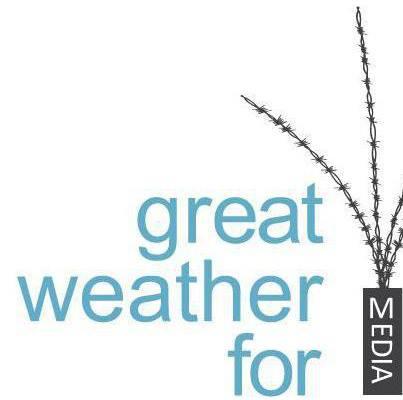 GWFM logo