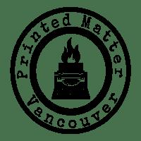 Printed Matter logo