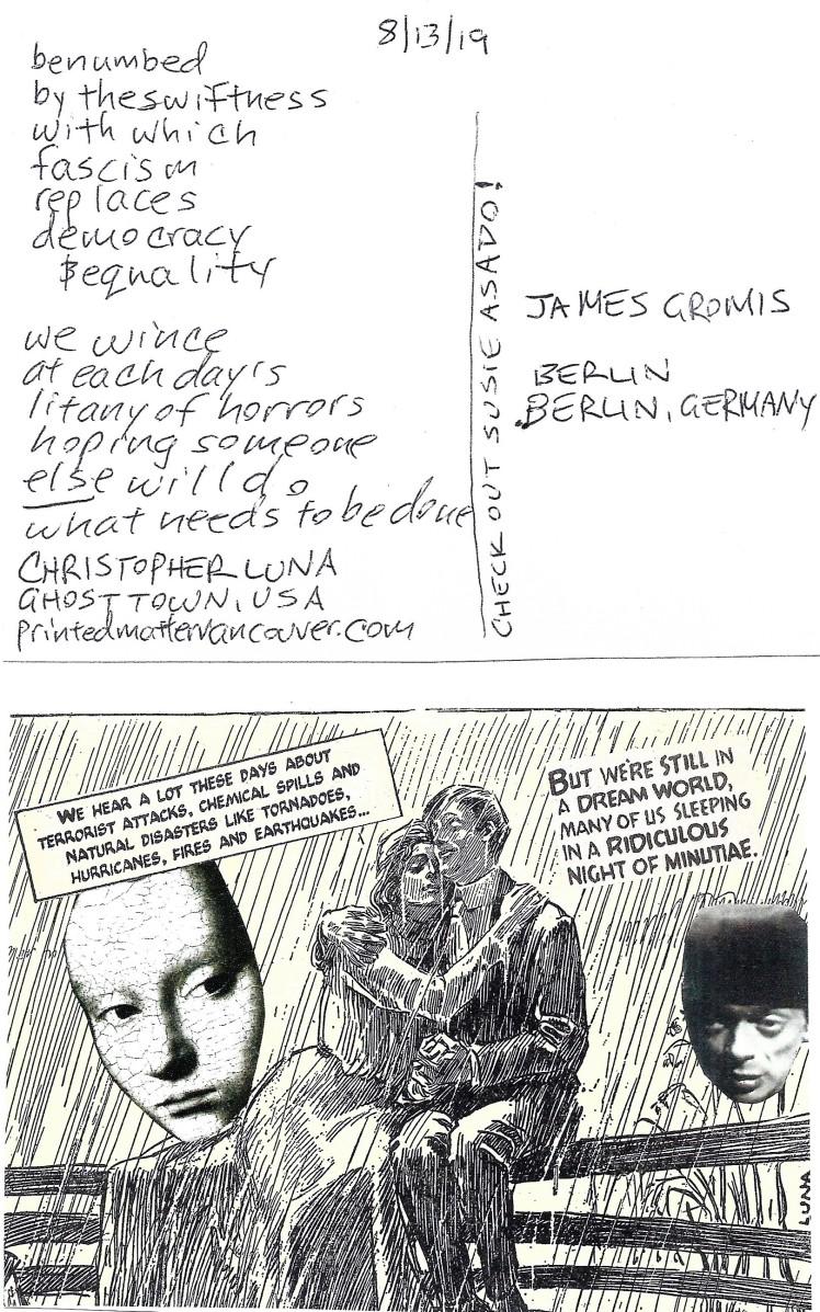 August 13 James Gromis (2)