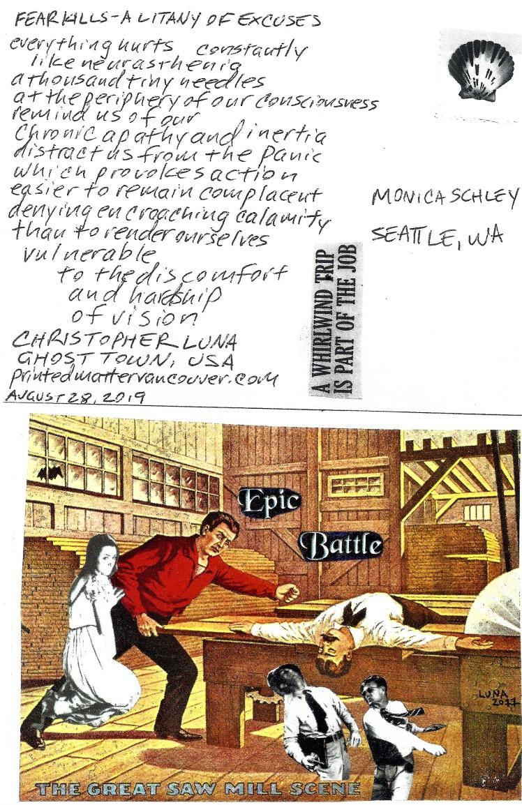 August 28 Monica Schley