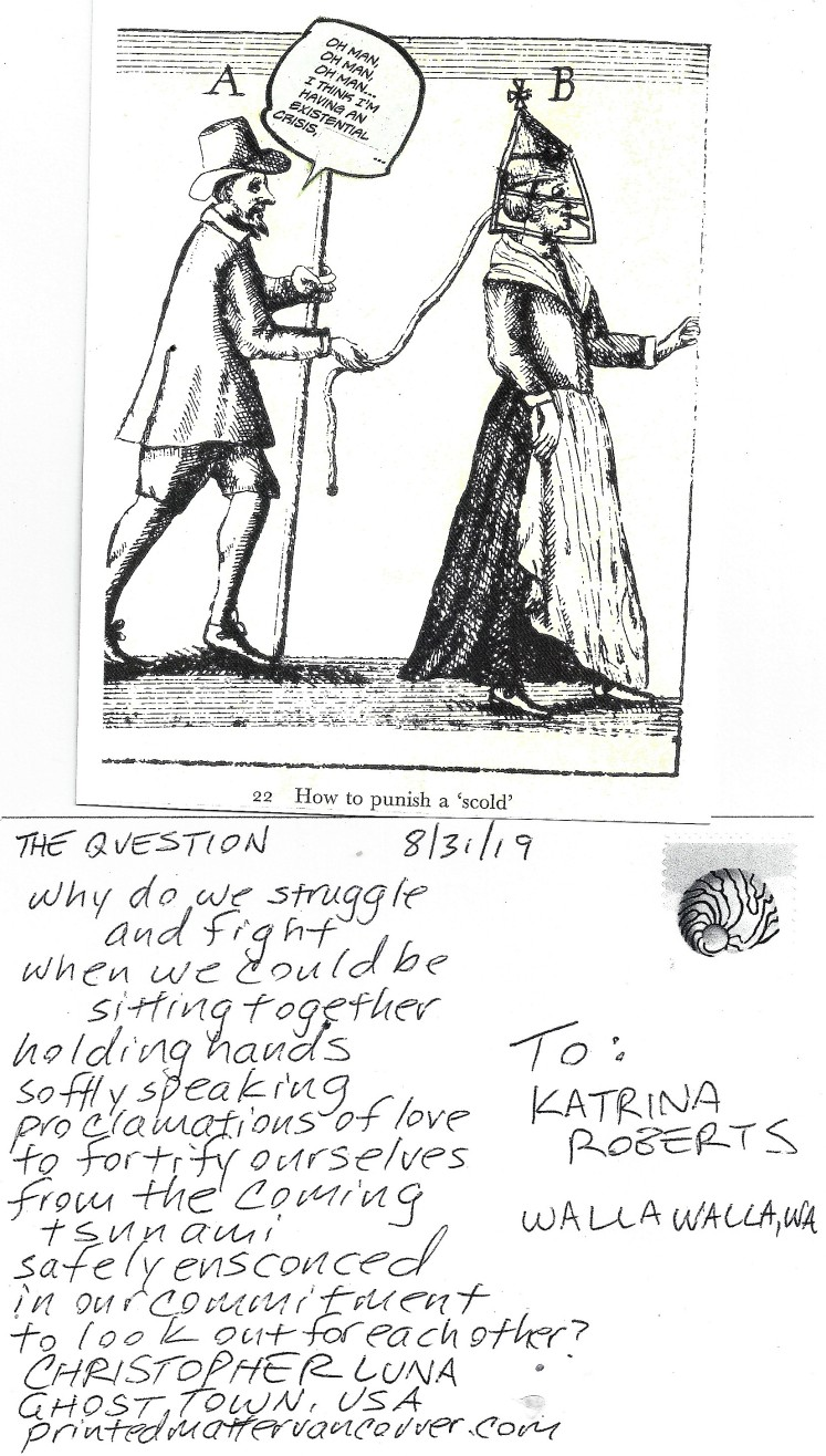 August 31 Katrina Roberts