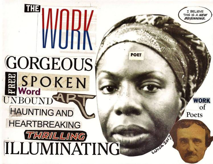 The Work Nina Simone
