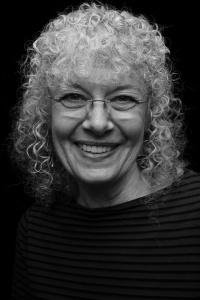 Judy Kleinberg - by Dean Davis